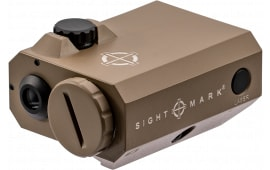 Sight SM25016DE Lopro Mini Green LAS DE