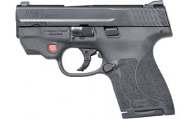 Smith & Wesson M&P9 Shield 11673 9M 3.1 2.0 CT RED