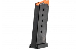Diamondback DB9MAGG4 Mag9mm Fluted Black Geniv 6rd