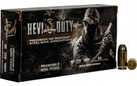 Hevishot hot 99045 Hevishot hot Duty 45 ACP 175 GR - 50rd Box