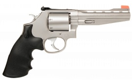 "Smith & Wesson M686+ 11760 Pfmc 357 5"" VR 7rd Revolver"