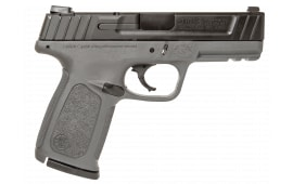Smith & Wesson SD9 11995 9mm Gray 16R
