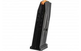 FN 20100349 Mag509M 9mm Black 10rd