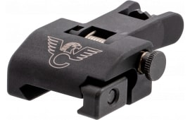Wilson Combat TRQDSF AR15 Front Sight Flipup BUS