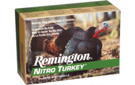 "Remington 26669 NT12H4A Nitro TKY 3"" 17/8 - 5sh Box"