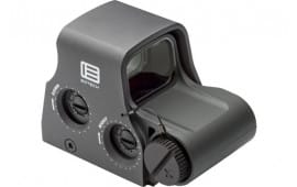 Eotech XPS2-0GREY 68&1 MOA Black CR123