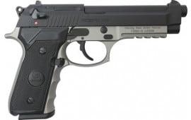 MKE Firearms 390082 Regard ADJ. SGT18rdTWO Tone
