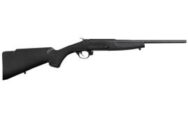 Traditions CR220000 Crackshot 22LR 20 Blued Black SYN