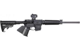 Smith & Wesson M&P15SPTIIOR 12938 556 AS RED/GRN *CA* 10
