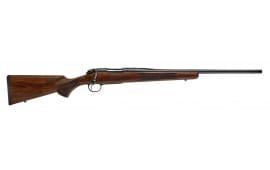 """Bergara Rifles B14L202 B-14 Woodsman Bolt .270 24"""" Walnut Stock Blued"""