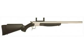 CVA CR4431S Scout V2 .44 Magnum 22 SS Black ISM