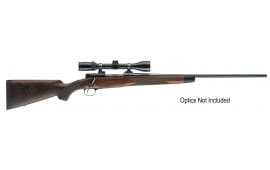 "Winchester Guns 535203264 70 Super Grade Bolt 270 WSM 24"" 5+1 Grade Iv/v Walnut Stock Blued High Polish"