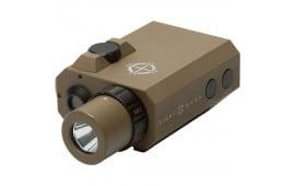Sight SM25012DE Lopro Mini Combo FL/GRN LAS DE