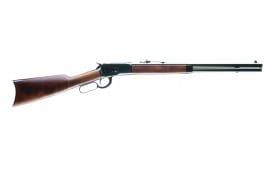 "Winchester Guns 534162137 1892 1892 Short Lever .357 20"" 9+1 Walnut Stock Blued"