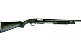"Maverick Arms 31043 88 Security Pistol Grip 12GA 18.5"" Pump Action Shotgun"