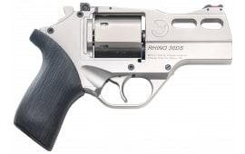 Chia CF340.290 Rhino 30SAR 357 3IN NKL Revolver