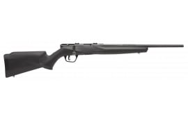 Savage Arms 70814 B17F 17HMR Compact