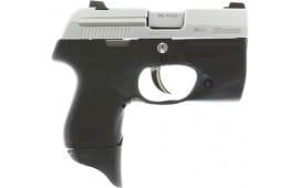 Beretta JMP8D25LML Pico Inox SS 380 ACP Lasermax Light 6rd