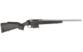"""Tikka T3 JRTXC316S T3x Compact Tactical Rifle Bolt 308 Winchester 20"""" 10+1 Stainless Steel"""