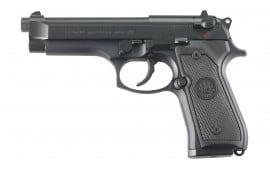 """Beretta J92M9A0CA M9 9mm 4.9"""" 10rd"""