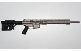 WMD Guns NIBX308R BIG Beast 308WIN 20 Fixed Stock Black
