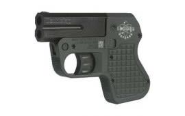 Doubletap Defense DT009001 9mm 3 Black NON Ported Aluminum Frame