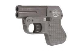 Doubletap Defense DT009002 9mm 3 Black NON Ported Titanium Fram