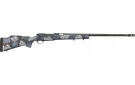 NOS 46648 M48 Long Range Carbon 33 Nosler