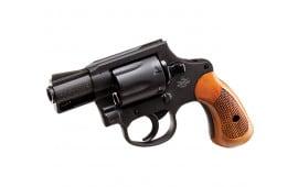"Rock Island Armory 51280 M206 38 SPL 2"" 6rd Revolver"