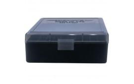 Berrys 92948 403 Ammo BOX .38/357 50rd SMK/BK