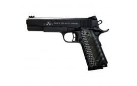 "Rock Island Armory 51623 Rock Ultra FS 9mm 5"" 9rd"