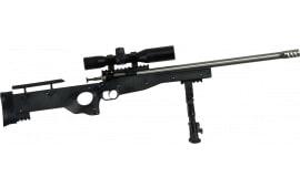 """Keystone Sporting Arms KSA2159 CPR PKG SS .22 LR 16.125"""""""
