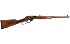 "Henry H009WL Large Caliber Wildlife Edition Lever .30-30 Win 20"" 5+1 American Walnut Stock Blued"