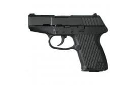 Kel-Tec P11NBBLK P-11 9mm 3 NKL Boron Black Frame 10rd