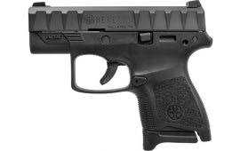 Beretta JAXN920 APX Carry SF 3.07 6/8rd