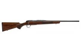 """Bergara Rifles B14S202 B-14 Woodsman Bolt 6.5 Creedmoor 22"""" Walnut Stock Blued"""