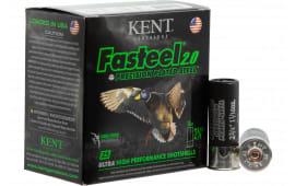 Kent K122FS30BB 2.75 11/16 Faststl - 250sh Case