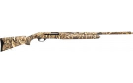 "Dickinson ASIC28 ASI Inertia 28"" Shadow Grass Shotgun"