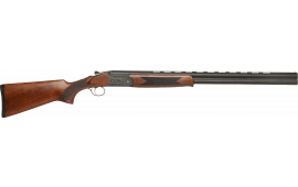 "Dickinson GW12B28P Green Wing 28"" EJT Black POL Shotgun"