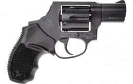 "Taurus 2856021ULCH 856 38SP CH 2"" Black/BK Revolver"