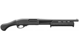 Remington 81145 870 TAC 14 20 14 CB 4rd Black Tactical Shotgun