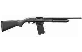 Remington 81350 870 DM 12 18 Synthetic CB 6+ Tactical Shotgun