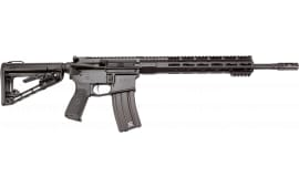 "Wilson Combat TRPC300BL Protector Carb 300 Blackout 16"" Black"