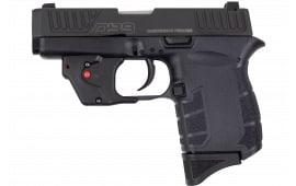 Diamondback DB9VL G4 Poly Viridian LAS Black