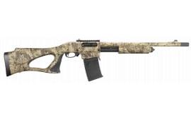 "Remington 81354 870 DM Predator 6+1 rd 18"" Barrel Camo Shur-Shot Trulock Tactical Shotgun"