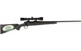 Remington 85447 700 ADL 6.5 Creedmoor Synthetic w/scp