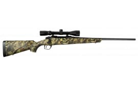 "Remington Firearms 85751 783 with Scope Bolt 243 Win 22"" 4+1 Synthetic Mossy Oak Break-Up Country Stock Blued"