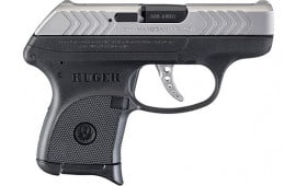 "Ruger 3791 LCP 2.75"" 6rd"