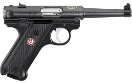 Ruger 40168 Mark IV STD 4.75""
