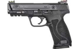 Smith & Wesson M&P9 11818 PFMC PRO 9M 4.25 2.0 NTS Black 17R